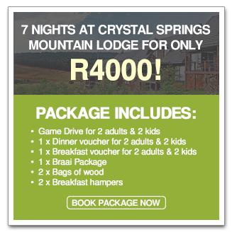 Crystal Springs