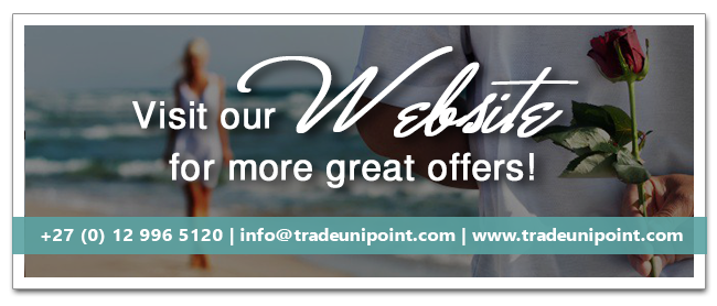 Visit our website on www.tradeunipoint.com