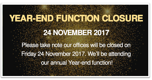 Year-end_function_closure